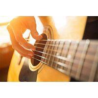 Clases de guitarra para niños y jovenes a domicilio