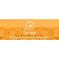 TokApp - Aplicación de mensajería instantánea y plataforma web