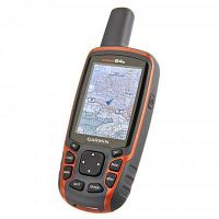 Se vende GPS Map 64S