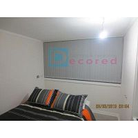 CORTINAS VERTICAL BLACK-OUT DECORED