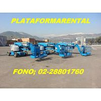 ELEVADOR ELECTRICO JLG GENIE ARRIENDO 228801760