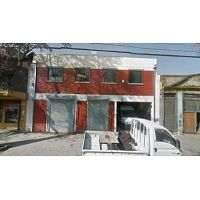 Se arrienda edificio con galpón Santiago Centro