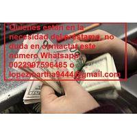 Oferta de préstamo entre particulares urgente