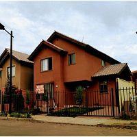 Vendo Preciosa Casa Solida 2 pisos Haras de Machali $ 95 Millones