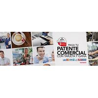 Patente de restaurant de alcoholes diurno nocturno.