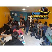 Card Universe: Tienda de Cartas Coleccionables y Juegos de Mesa