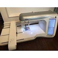 Máquina de bordar de costura Brother Innovis 4000D