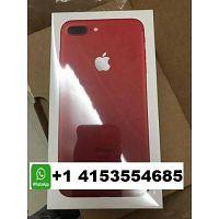 Nuevo Apple iPhone Desbloqueado 7 Plus Rojo 128GB