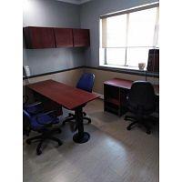 Arriendo Oficina en Santiago Centro