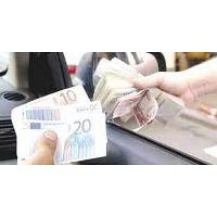 Promoción de ofertas de préstamo entre particulares
