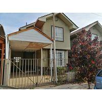 Casa de dos pisos, Conjunto habitacional La reserva, La Cruz