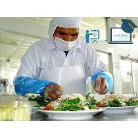 Curso de Manipulación De Alimentos E-learning (online).