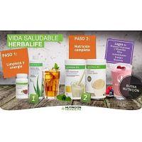 Inicia con Herbalife en Chile, Entra Aquí!