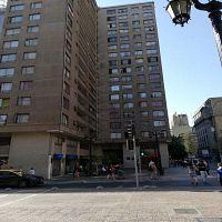 Merced 717 departamento piso 17, 2D-2B Metro Bellas Artes