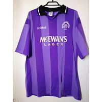 Glasgow Rangers 1994/95 Camiseta