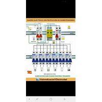 TECNICO ELECTRICISTA A DOMICILIO SEC 991060582