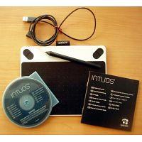 Envio Gratis Tableta Digitalizadora Wacom Intuos Draw