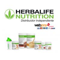 Tenemos Herbalife con envío gratis a todo el país