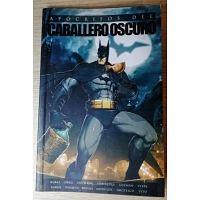 Apócrifos del Caballero Oscuro (Batman)