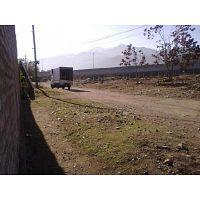 Vendo terreno en Esmeralda de Colina con proyecto de condominio