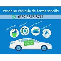 Compro Vehiculos en Cualquier Estado