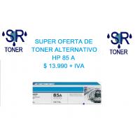 OFERTA DE TONER