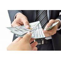 Contribución financiera rápida y fiable.