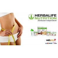 Herbalife Productos en Chile