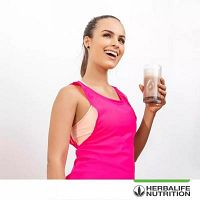 Productos Herbalife en todo Chile