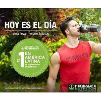 Es Hora de Herbalife   Productos Herbalife en Chile Disponibles en Internet. Envío Gratis a Todo el