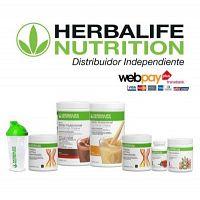Herbalife en Chile Distribuidores Independientes Están Disponibles en Internet. Envío Gratis a Todo