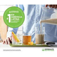 Herbalife en Chile Distribuidores Consulta vía WhatsApp