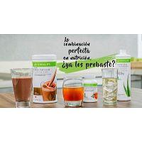 Bajar de peso naturalmente con Herbalife Nutrition en Chile Distribuidores Independientes, si es pos