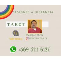 ¿Dudas? Consulte a Las Cartas del Tarot online