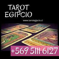 Lectura de Tarot a distancia