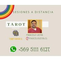 Lectura de Las Cartas del  Tarot online